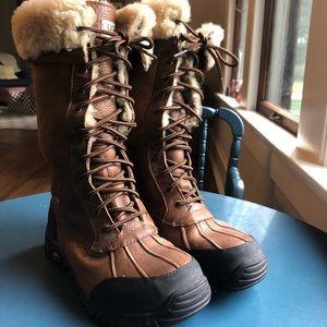 UGG Adirondack Women's Boots (9)